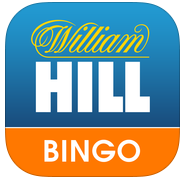 William Hill Bingo app logo