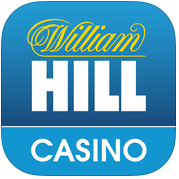 William Hill Casino app logo