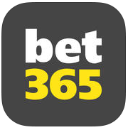 Here is the Bet365 Casino app logo