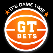 Here is an image of the GTBets logo