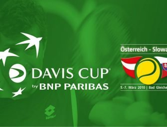 Betting on the 2018 Davis Cup