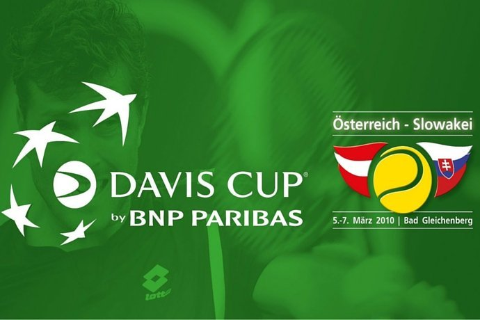 Betting on the 2016 Davis Cup