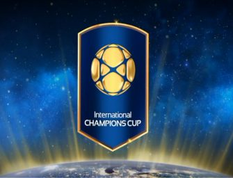 Betting on the International Champions Cup 2018