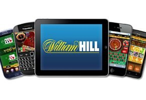 William Hill: Mobile Apps