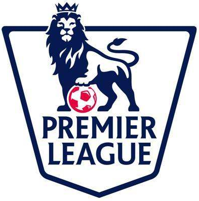 Here is the Premier League logo