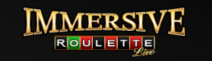 Here is the Immersive Roulette logo
