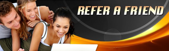 refer a friend and get a bonus
