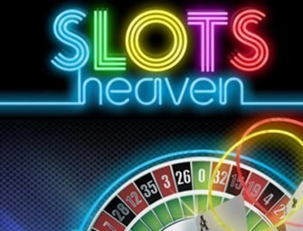 SlotsHeaven Welcome Code Bonus 2020:  100% up to £100 + 200 Spins*