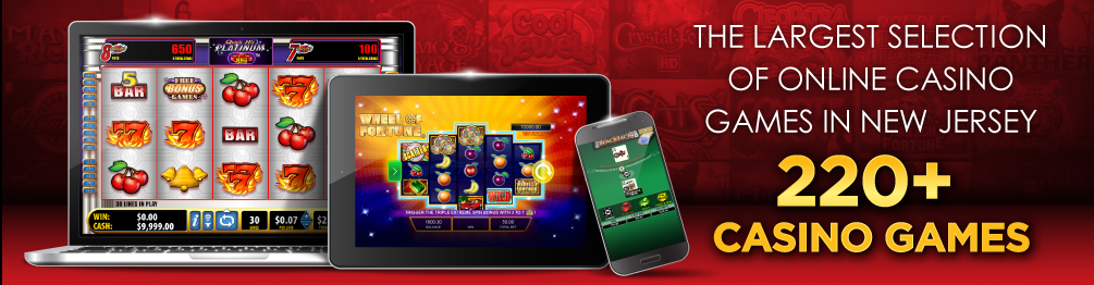 golden nugget online casino sizzling game