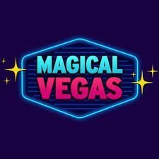 Logo Magical Vegas