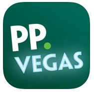 Here is the Paddy Power Vegas logo