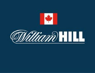 William Hill Promo Code Canada: type CAD…