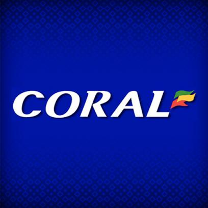 coral#