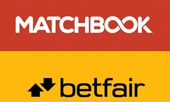 Matchbook vs Betfair