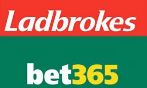 Review of Ladbrokes vs. Bet365: Who does it best?