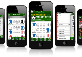 Paddy Power App – Android, Games & More