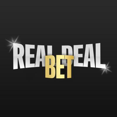 Real Deal Bet Referrer Code: 100% welcome bonus up to £50