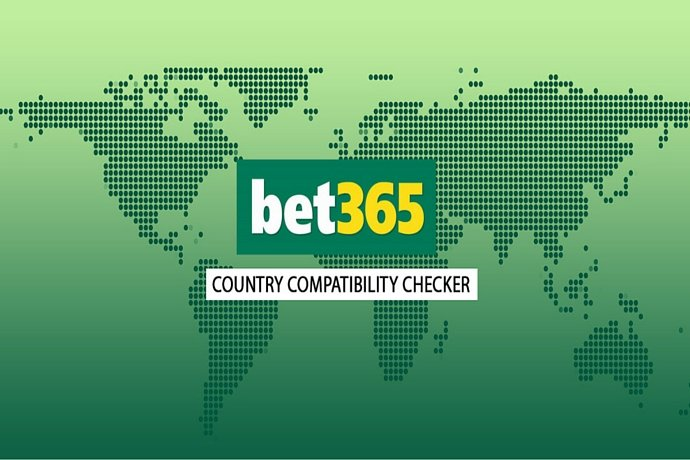 Countries Where bet365 is Legal or Banned