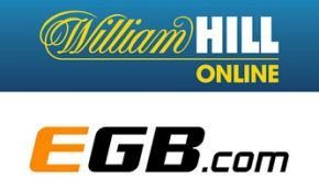 William Hill vs. Egaming Bets: which is best for e-sports betting?