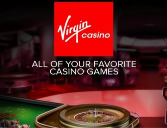 Virgin Bet Promo Code: Welcome Bonus