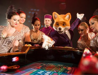 Foxy Casino Promotion Code: £200 Welcome Bonus + 350 Free Spins