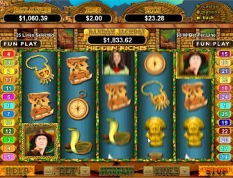 Top Bookmakers for Slots