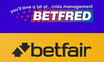 Betfred or Betfair: where to place my bet in 2019 ?