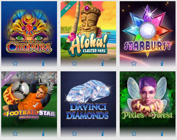 William Hill Games Slots - Play William Hill Slots Online