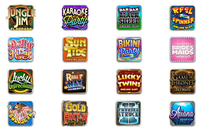 Bingo Diamond slots
