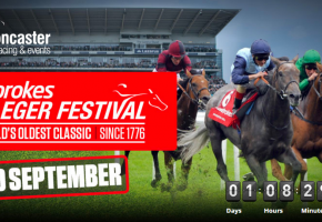 Betting on the Ladbrokes St Leger Festival 2017