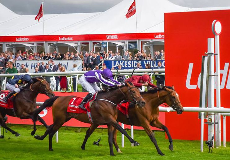 Ladbrokes St Leger Stakes