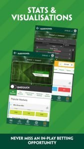 Paddy Power mobile 1