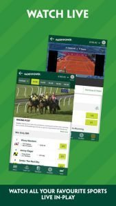 Paddy Power mobile 3