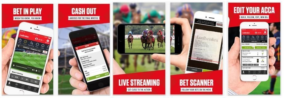 Ladbrokes review: how good is the operator and their welcome