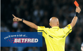 Betfred review by Betminded