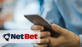 NetBet mobile app review