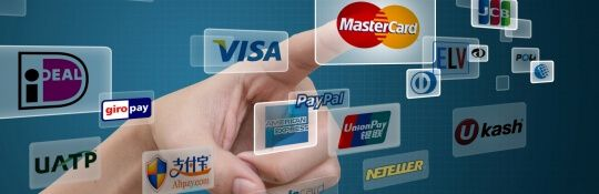 payment methods Willima Hill