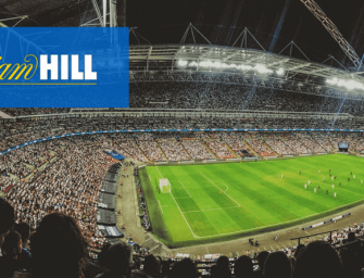 William Hill review by Betminded