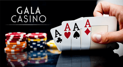 Gala Casino Review 2019