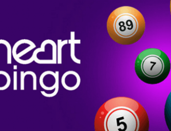 Heart Bingo review 2019