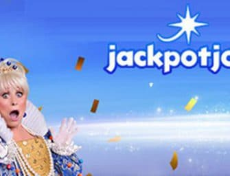 Jackpotjoy review 2019
