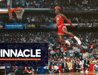 Pinnacle review: online sportsbook