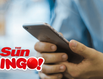 Sun Bingo app review 2019