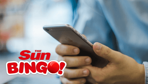 Sun Bingo app review 2020