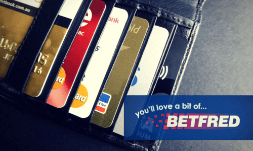 Betfred Payment Options Guide