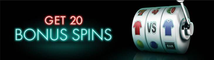 Bet365 bonus spins