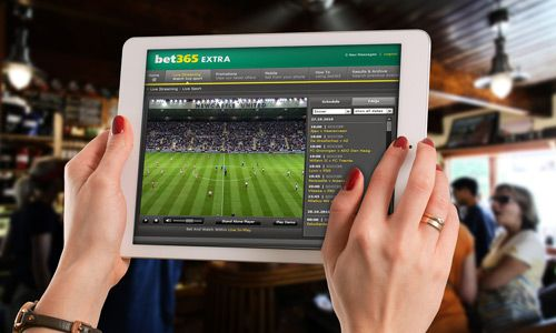 365bet Live Betting and Streaming
