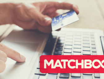 Matchbook Payment Options Guide