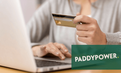 Paddy Power Payment Options Guide