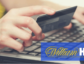 William Hill Payment Options Guide